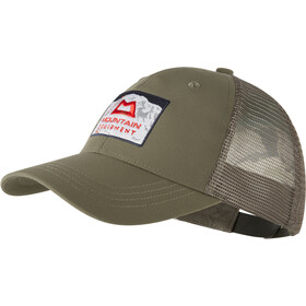 Mountain Equipment Yosemite Cap mudstone